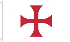 Knights Templar Flags